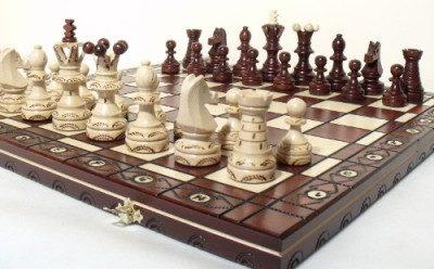 Rejonowa Licealiada w szachach drużynowych