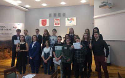Debata Oksfordzka w wykonaniu uczniów BZSZ