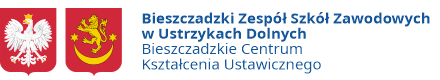 Bieszczadzki Zespół Szkół Zawodowych w Ustrzykach Dolnych